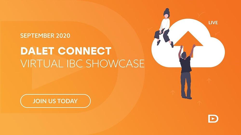 Dalet announces IBC2020 virtual showcase