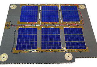 mPower's DragonSCALES solar cells to launch on Sparkwing in-orbit craft with Momentus' Vigoride
