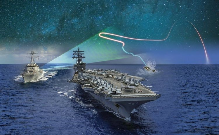 Capability, Maturity, Flexibility – Northrop Grumman keeps SEWIP block 3 on Track to deliver critical electronic warfare improvement to the fleet