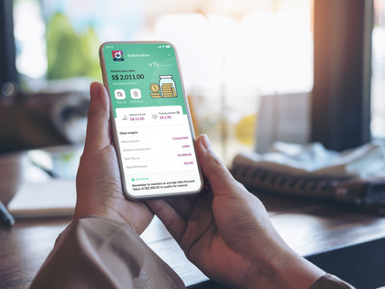 Singtel's Dash launches insurance savings plan for users to grow their savings conveniently