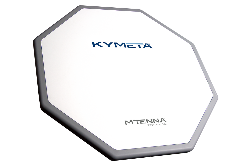 Kymeta and Isotropic Networks collaborate on next generation flat-panel antenna services