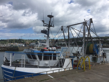 Applied Satellite Technology (AST) Marine Sciences awarded Welsh Government contract for tracking