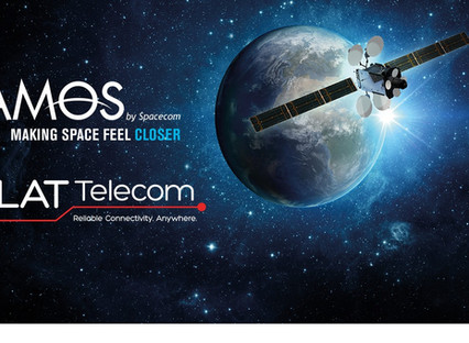 Spacecom and Gilat Telecom join forces to improve satellite services in Africa providing advanced co