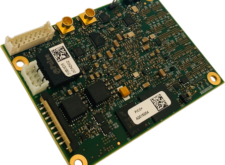 VITEC shakes up ISR mission with credit card size, low bandwidth HEVC Encoder