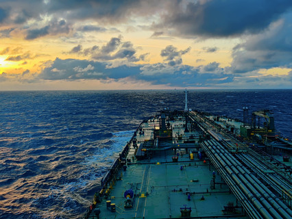 Scorpio Shipmanagement upgrades its entire fleet with Marlink's hybrid network solution