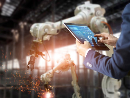 Fraunhofer IPMS presents communication solutions for modern production