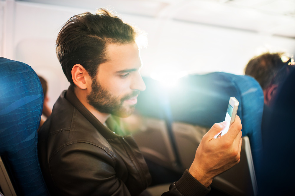Panasonic Avionics subsidiary Aeromobile partners with Truemove Thailand to enable customers to connect whilst inflight