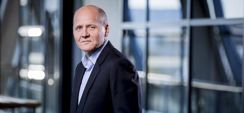 Sigve Brekke, President & CEO, Telenor Group