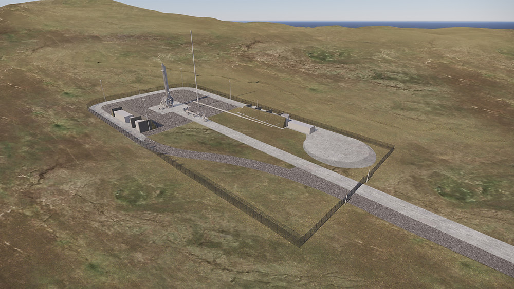UK space launch sector builds foundation for collaborative future