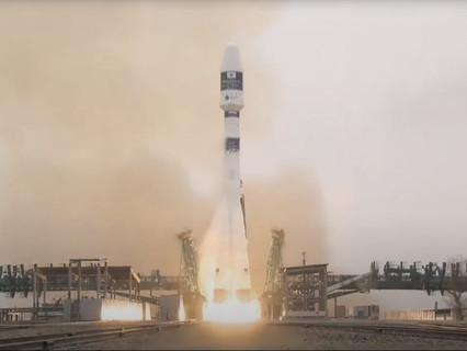 Astroscale celebrates successful launch of ELSA-d