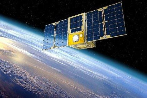 Angels Nanosatellite (co-developed by CNES, Hemeria, Erems, Anywaves and CS)