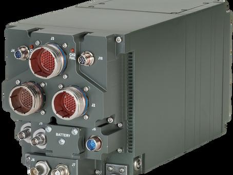 Viasat's KOR-24A terminal makes NSA Link16 crypto modernization certification ahead of U.S. mandate