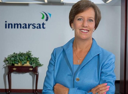 Inmarsat Gov's Rebecca Cowen-Hirsch elected to Space Enterprise Consortium Executive Committee
