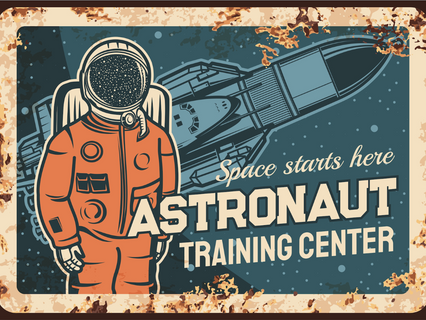 First come, first served for this summer's Astronaut Job Camp at Shetland Space Centre