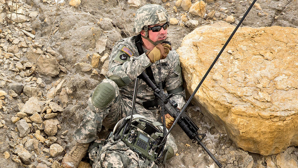 US Army makes sixth order to Collins Aerospace Systems for PRC-162 software-defined ground radios