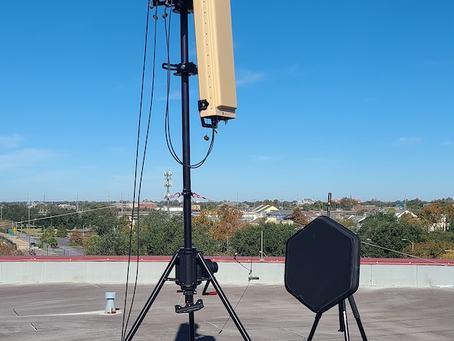 Droneshield and Squarehead partner in the C-UAS space