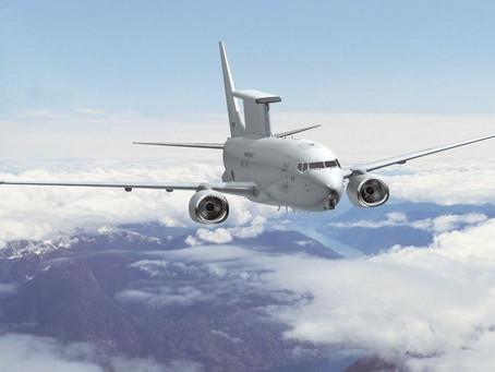 Northrop Grumman MESA Radar sets sights on airborne battlespace