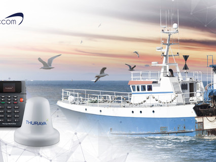 IEC Telecom sees pandemic revealing a need for new connectivity solutions for the fishing industry