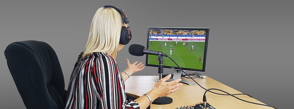 Quicklink remote IP commentary to be demonstrated at IBC 2019