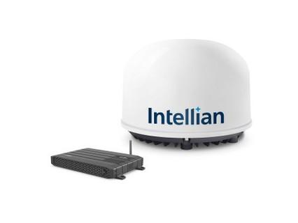 Intellian launches C700 Iridium Certus maritime terminal