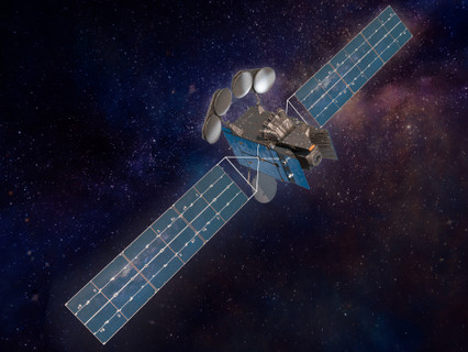 Intelsat selects SpaceX to launch Intelsat 40e Satellite