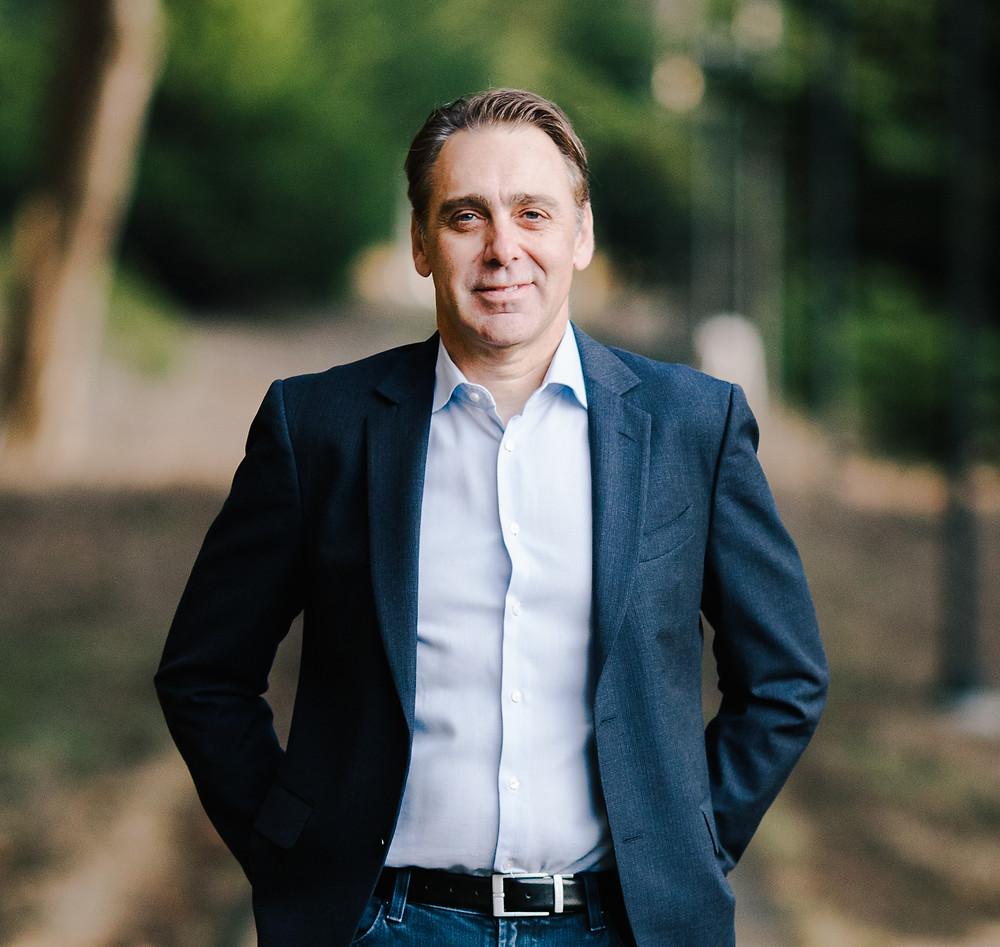 Panasonic Avionics appoints Joe Bentley as CTO
