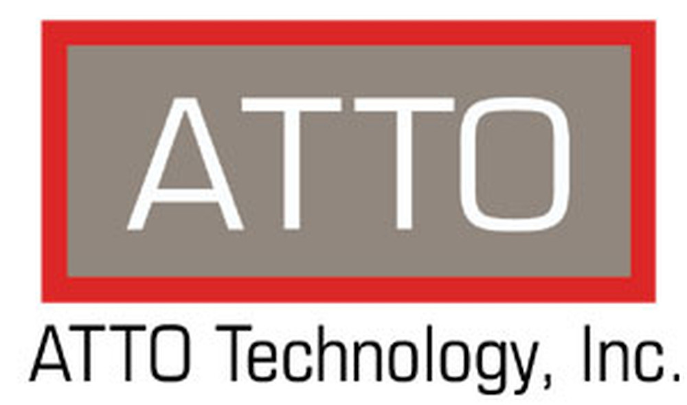 ATTO Technology introduces new performance enhancing software tools to US market at NAB NYC 2019