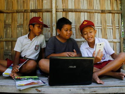 Eutelsat's EUTELSAT 172B selected by Lintasarta to support rural connectivity services in Indonesia