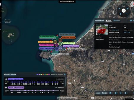 TEKEVER launches TEKEVER ATLAS for UAV real-time and historical processing data