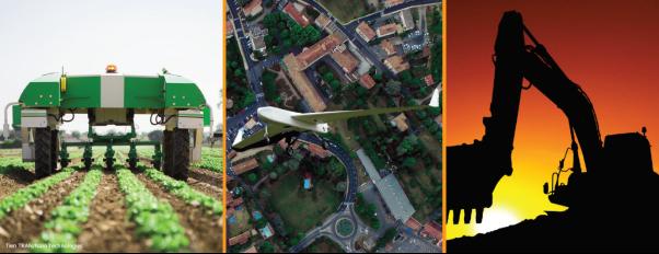 Septentrio adds Sapcorda service to its industrial GNSS receiver portfolio