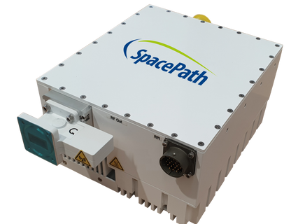 Spacepath communications to provide solid-state amplifiers for U.S. market