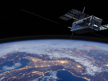 Cobham and Kepler achieve best-in-class data rates on maritime satellite terminals over LEO network