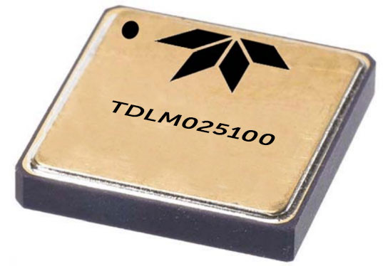 Teledyne e2v HiRel introduces new radiation tolerant 2.5 GHz, 100 W RF power limiter