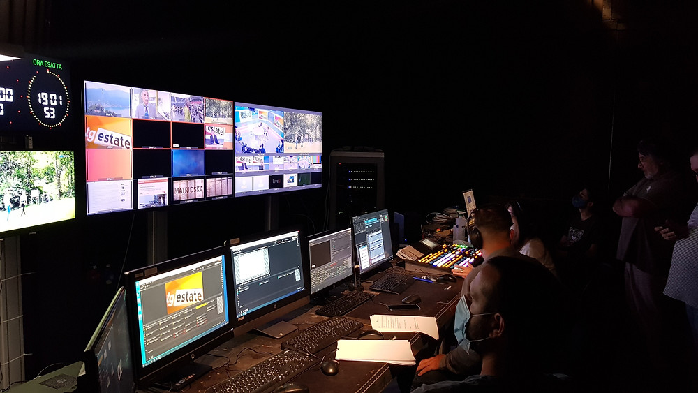 Dalet Cube puts broadcast graphics workflows in the cloud