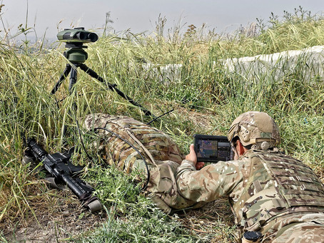 Elbit Systems' UK subsidiary wins $137 million contract to supply future target acquisition solution