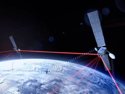 SpaceLink selected to fly demo on International Space Station