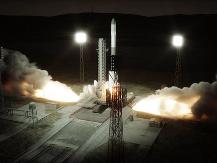 NEW NSR Report: satellite manufacturing & launch services market to generate $225 billion in nex