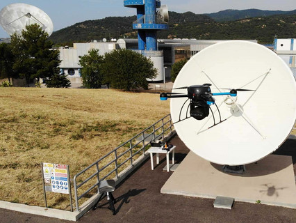 OneWeb strengthens ground segment with QuadSAT antenna validation campaign ahead of LEO rollout