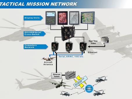 Singapore Airshow 2020: Astronautics highlights its Tactix system, providing tactical situation awar