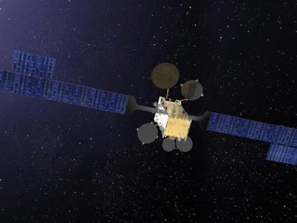 Eutelsat entrusts Arianespace with the launch of its next-generation EUTELSAT 10B satellite