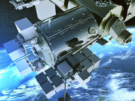 DLR to use Airbus Bartolomeo service for first-ever in-orbit verification of laser-optical clocks