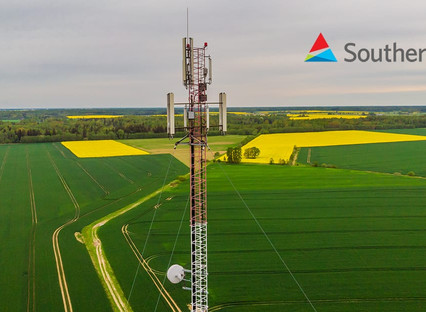 Gilat Satellite Networks chosen by Southern Linc for 4G cellular backhaul services