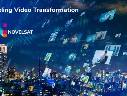 NOVELSAT picks HPE ProLiant servers to drive broadcast and spectrum transformation for 5G