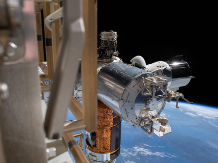 Fraunhofer and Airbus sign contract for a payload mission on the ISS Bartolomeo Platform