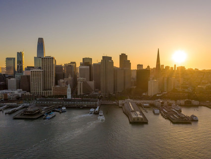 Fugro's vulnerability assessment informs Port of San Francisco's safe and sustainable future