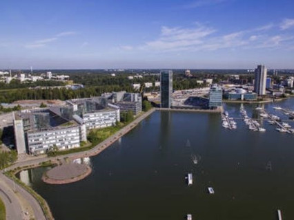 Septentrio opens R&D center in Espoo, Finland
