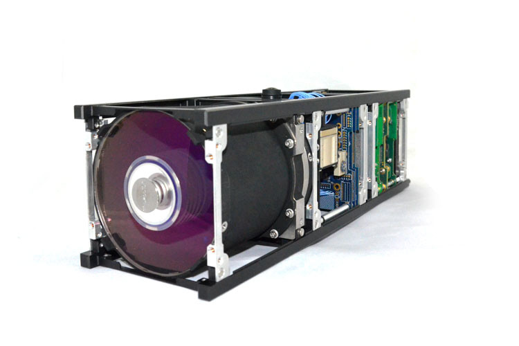 Innovative Solutions in Space selects Simera Sense to deliver optical payloads