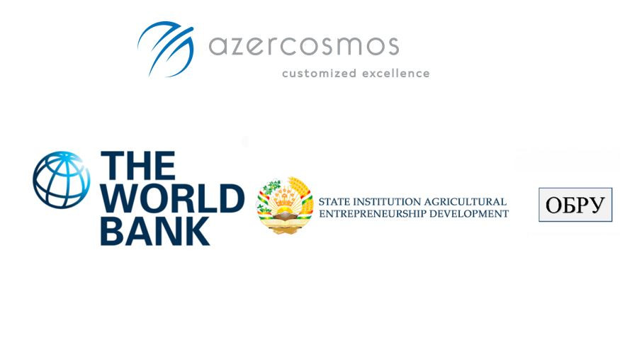 Azercosmos became the winner of tender on product forecasting by remote sensing methods held in Tajikistan