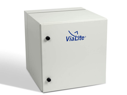 ViaLite's ODE-C enclosure upgraded with new design
