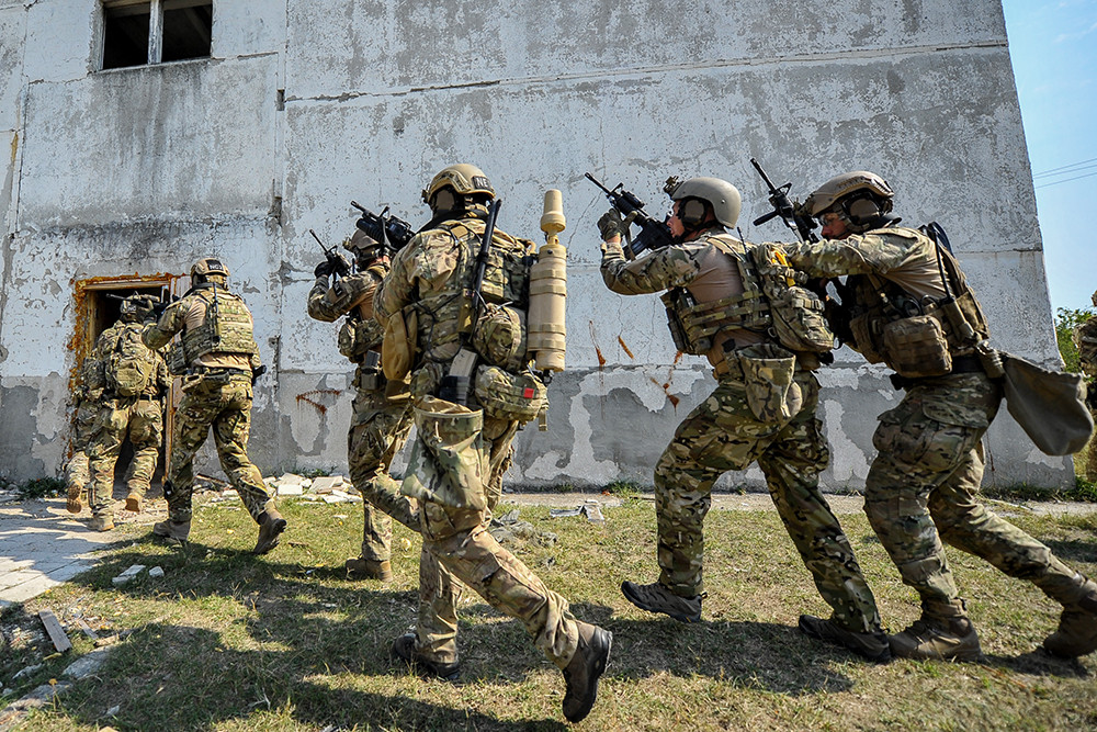 Spectra Group to exhibit at the SOFIC exhibition in Tampa Florida.